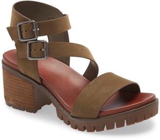 Mia Lenya Ankle Strap Sandal