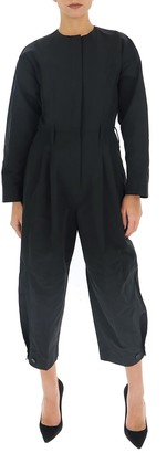 Givenchy Cargo Jumpsuit