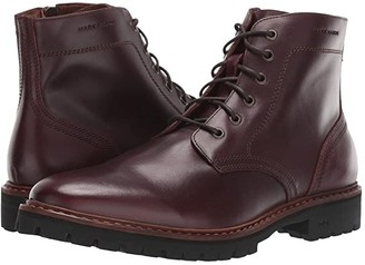 Mark Nason Syracuse (Burgundy) Men's Shoes