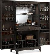 Fairfield Wine Cabinet, Quick Ship