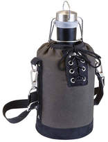 Picnic Time Growler Tote with Stainless Steel Growler