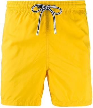 MC2 Saint Barth Drawstring Swim Shorts