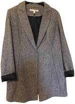 Twenty8Twelve By S.miller Grey Tweed Jacket for Women
