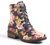 Tucker Girl's + Tate 'Amsterdam' Lace Up Boot