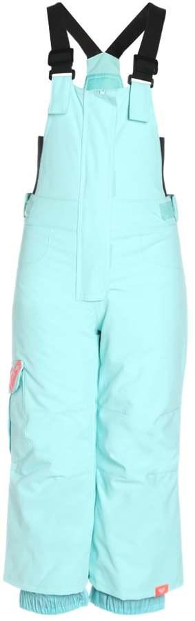 Roxy LOLA Waterproof trousers neon grapefruit