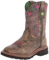 John Deere Children Pull-On Boot (Toddler/Little Kid),