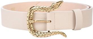 B-Low the Belt Snake Belt