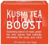 Bloomingdale's Kusmi Tea Boost Tea Bags