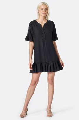 Joie Brandt Linen Dress