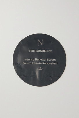 NOBLE PANACEA The Absolute Intense Renewal Serum Refill, 30 X 0.5ml