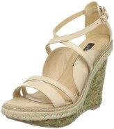 Pilar Abril Women's Ornella Wedge Sandal