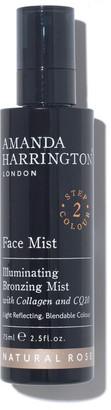 Amanda Harrington Face Illuminating Bronzing Mist
