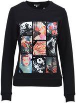 Kenzo Crew Necked Sweatshirt