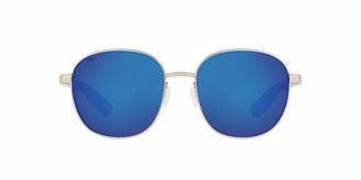 Costa del Mar Women's Egret Square Sunglasses