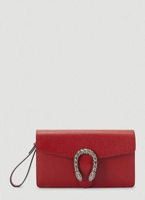 Gucci Dionysus Clutch Bag