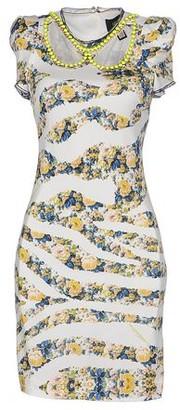 Class Roberto Cavalli Short dress
