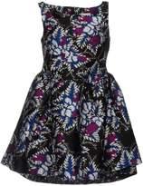 Michael Van Der Ham Short dresses - Item 34722430