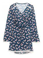 Cosabella Antoinette Printed Robe