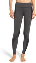 Free People Women's 'Spirit' Colorblock Leggings