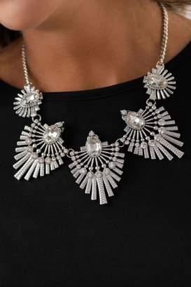 Paparazzi Diamonds Please Necklace Set