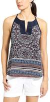 Athleta Medallion Dunes Tank