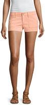 Arizona 2.5 Twill Chino Shorts-Juniors
