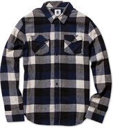 Element Men's Tacoma Plaid Shirt