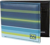 Billabong Men's Spinner Bi-Fold Wallet