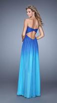 La Femme Prom Dress 20986