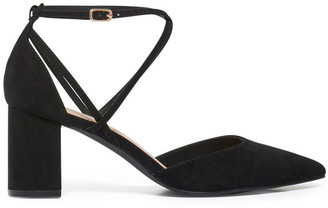 Forever New Zara 2 Part Court Shoes