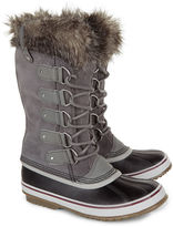 Sorel Grey Joan of Arctic Long Boots