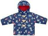 Jo-Jo JoJo Maman Bebe Fishermans Jacket (Baby) - Nautical-18-24 Months