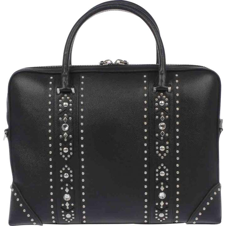 Givenchy Leather satchel