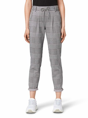 Tom Tailor Women's Trackpants Trouser