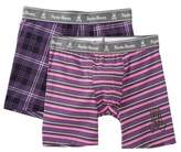 Psycho Bunny Knit Boxer Brief - Pack of 2