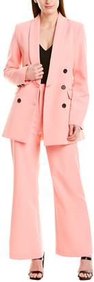 Beulah 2Pc Blazer & Pant Set