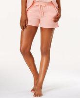Alfani Knit Pajama Shorts, Created for Macy's