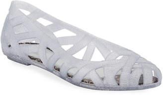 Jason Wu Melissa Shoes Melissa Jean Ballerinas/Flats