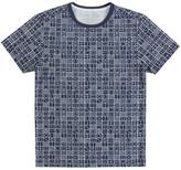 Nautica Little Boys' Signal Flag Tee (2T-7)