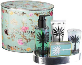 Ortigia Florio Oval Gift Box