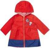 Little Marc Jacobs Baby girls raincoat