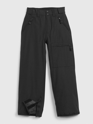 Gap Kids ColdControl Max Fleece Lined Snow Pants