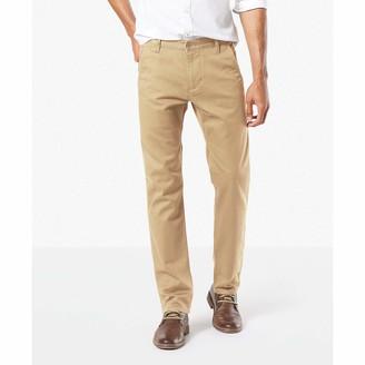Dockers Alpha Khaki Pants 0707