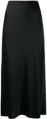 Schumacher Dorothee high waisted slip skirt
