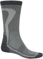 Lorpen T2 Nordic Ski Socks - Merino Wool, Crew (For Men and Women)