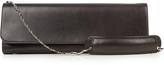 Balenciaga Pochette L leather clutch