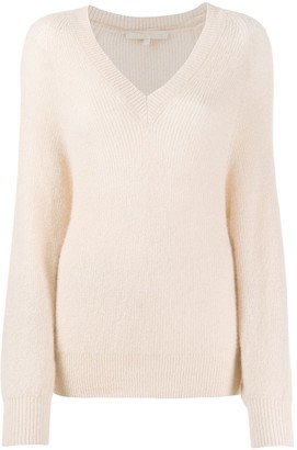 Vanessa Bruno relaxed-fit Linda jumper