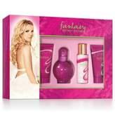 Britney Spears Fantasy, 100 ml EDP Spray / Shower Gel, 50 ml / Body Souffle, 50 ml /Bubble, 50 ml