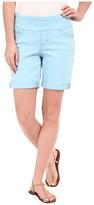 Jag Jeans Jordan Shorts in Dolce Twill