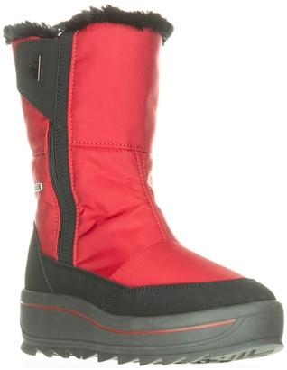 Pajar Tanni Low 2.0 Waterproof Faux Fur Lined Boot